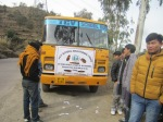 11 Jan 2015- On the way to Dehradun (2)