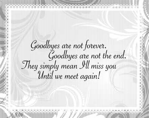 Farewell-Quotes