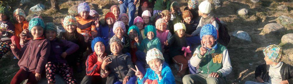 Upper Tibetan Children's Village Updates